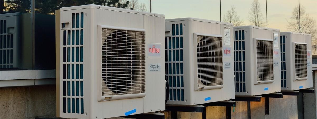 Jasa Bongkar dan Pemasangan AC